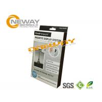 Buy cheap Recycled Electronics Packaging Boxes With Coated Paper / C2S Paper from wholesalers