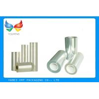 Buy cheap Transparent Clear Film Roll , PETG Printed Shrink Film  For Plastic Bottle Package from wholesalers