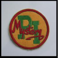 Buy cheap Cheap custom made patch from wholesalers