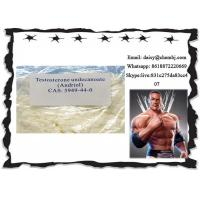 Buy cheap 99% Aluminium Foil Bag Testosterone Enanthate Powder CAS 5949-44-0 Testosterone Undecanoate from wholesalers