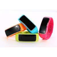 Buy cheap D3 smart band fitness tracker Smart wristband Gear Fit Activity Tracker Bracelet For Andro from wholesalers