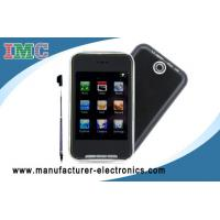 Buy cheap Touch Mp4,2.8 inch Touch screen and handle writing (IMC-606B) product