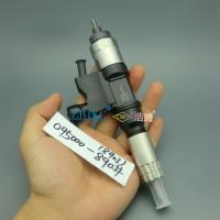Buy cheap 095000-8902 8903 Denso Diesel Fuel Injector for Isuzu 4HK 6HK Auto from wholesalers
