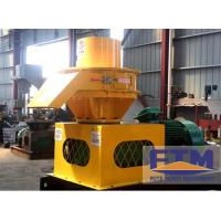 Buy cheap Reasonable Rice Wood Pellet Mill/Wood Pelletizer Machines from wholesalers
