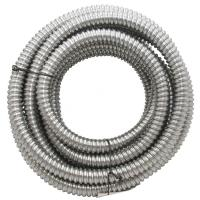 Buy cheap UL Listed Flexible Outdoor Electrical Conduit , Seal Tight Flexible Conduit from wholesalers