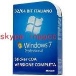 Buy cheap ORIGINAL WINDOWS 7 PRO 32 / 64BIT OEM GENUINE LICENSE KEY COA STICKER from wholesalers