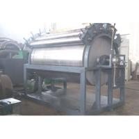 Buy cheap Continuous Internal Heating Roller Dryer Machine With Fast Drying Rate from wholesalers