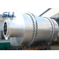 Buy cheap High Output Industrial Rotary Dryer Rotary Drying Machine Belt Conveyor from wholesalers