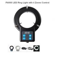 Buy cheap FI4060 LED Ring Light with 4 Zones Control from wholesalers
