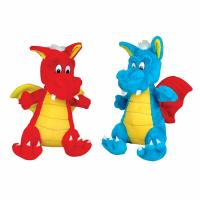 Buy cheap Dino Dragon Animal Promotional Plush Toys 20cm Personalized Stuffed Animals product