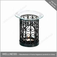 Buy cheap Small Air Freshener Oil Burner , Decorative Tea Light Candle Oil Burners from wholesalers