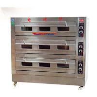 Buy cheap Electric baking oven 39A from wholesalers