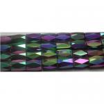 Buy cheap magnetic beads, Hematite Beads, Pearlized Magnetic Beads and Rainbow Magnetic Beads from wholesalers