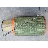 Buy cheap Air Grow Room Grow Tent Activated Carbon Air Filter / Expanded Mesh Plus Paper Filtrate from wholesalers
