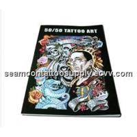 Buy cheap Tattoo Book product