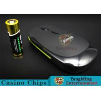 Buy cheap Universal Baccarat Gambling Systems Dedicated Wireless Computer Mouse from wholesalers