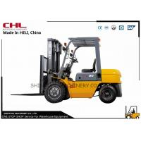 Buy cheap 2.5 Tonne Diesel Fork Lift Truck from wholesalers