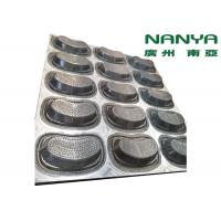 Buy cheap CNC Medical Kidney Tray Tooling Pulp Mold / Aluminum Bronze Mould from wholesalers