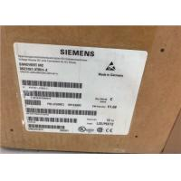 Buy cheap Motion Control Variable Frequency Inverter Siemens SIMOVERT 6SE7021-3TB51-Z from wholesalers