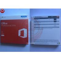 Buy cheap English Microsoft Office Professional 2016 Product KeyFor Windows from wholesalers