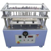 Buy cheap Laptop Mechanical Keyboard Switch Tester 400 x 300 mm Clamp Area from wholesalers