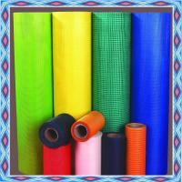 Buy cheap Wall Materials hot coated fiberglass mesh manufacturer from wholesalers