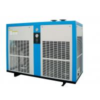 Buy cheap 3-10℃ Dew Point Compressed Air Dryer , 380V Refrigerated Dryer from wholesalers