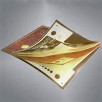 Buy cheap Professional single layer HDI pcb board Min. Line 5 mil , ENIG Surface Finishing from wholesalers