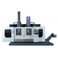 Buy cheap CNC Vertical Turning Grinding Lathe Machine With Max Turning Diameter 2000mm from wholesalers