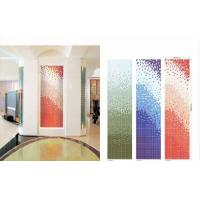 Buy cheap Glass Mosaic Tiles (Color Variation 1) from wholesalers