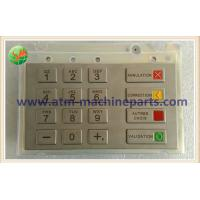 Buy cheap EPP V6 EURO INF 01750159594 Of Wincor Nixdorf ATM Parts ATM Keyboard from wholesalers