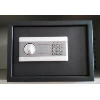 Buy cheap Quick Access Small Gun Safe Digital Code Desk Drawer Mounted Powder Coated from wholesalers