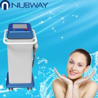 Buy cheap laser skin clinic q-switched 1064nm/532nm Nd yag laser tattoo removal equipment from wholesalers