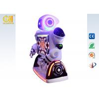 Buy cheap Motion Sensor 3D Game Machine Robot Somatosensory Video Game Player Body Feeling Game product