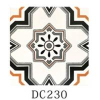 Buy cheap Apartment Decorative Ceramic Tile 3% Water Absorption Mix Art Pattern product