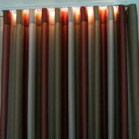 Buy cheap Motorized Curtain Track With LED | Bintronic from wholesalers