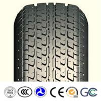 Buy cheap Semi Steel Radial PCR Tire, St Car Trailer Tire (ST235/80R16) from wholesalers