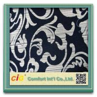 Buy cheap Fashion Soft Chenille Sofa Upholstery Fabric / Washable Chair Upholstery Fabrics from wholesalers
