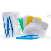Buy cheap Clinic Operation Disposable Surgical Kits General Surgery Set With Customized Component from wholesalers