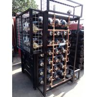 Buy cheap Type 1 34CrMo4 Steel CNG Cascade Natural Gas Storage Tank TS16949 ISO9001 product