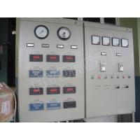 Buy cheap Generator Excitation System and Units Side Panel For Hydro Electric Generator Set product