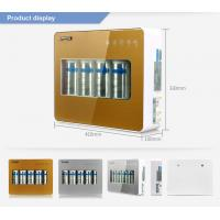 Buy cheap Alkaline UF Mineral Water Filter Removing Heavy Metal Carbon Block Easy Install from wholesalers