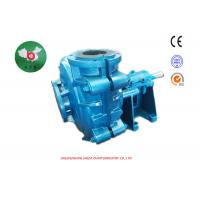 Buy cheap Dirty Water Heavy Duty Slurry Pump ,  Multi-Stage Cement Hydraulic Sewage Pump from wholesalers