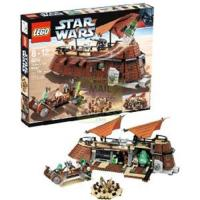 Buy cheap Lego Star Wars SANDCRAWLER 10144 New & Sealed from wholesalers