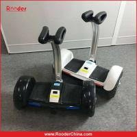 Buy cheap Rooder 36v xiaomi style electric chariot self balance scooter with from wholesalers