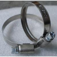 Buy cheap Germany Type Hose Clamp Hose Clip from wholesalers