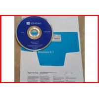 Buy cheap Win 8.1 pro 64 bit product key DVD Full Version win8.1 professional OEM pack activated ONLINE from wholesalers