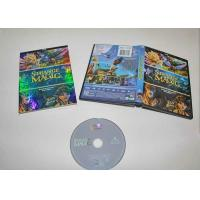 Buy cheap Pixar Kids Disney DVD Box Set Starange Magic Episodes High Definition from wholesalers
