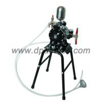 Buy cheap DP-K25 Double-Membrane Pump For Fine Finish Spraying from wholesalers