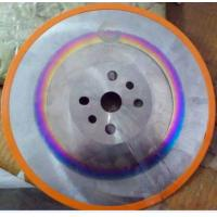 Buy cheap DMo5 high speed steel HSS circular saw blade for tube and pipe cutting from wholesalers
